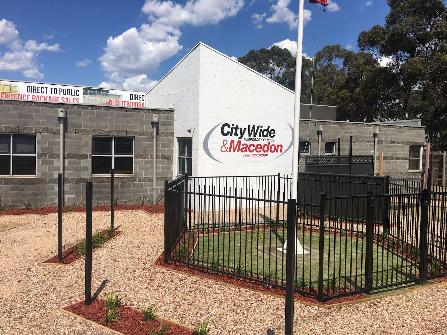 CityWide Fencing